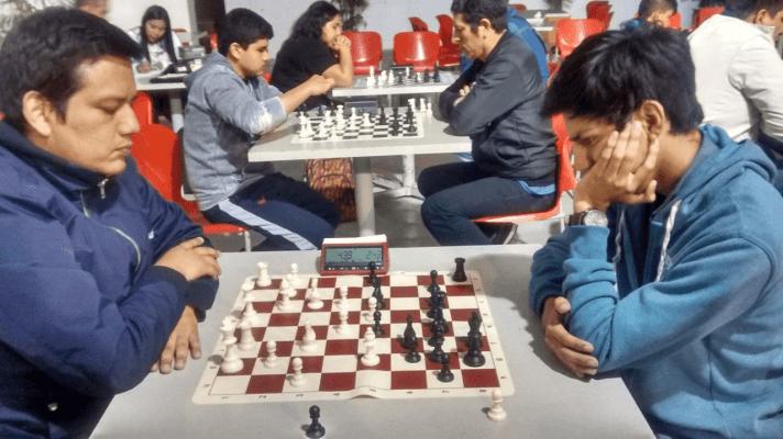 ajedrez mundialista 49. CURSO BÁSICO DE AJEDREZ PARA NIÑOS