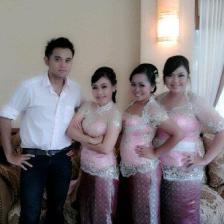 The Bride's Maid