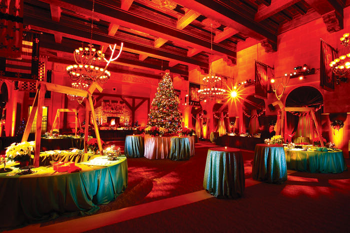 Holiday Party Themes And Ideas   Planning It All office holiday party ideas