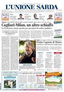 L'UNIONE SARDA 5.2.2013