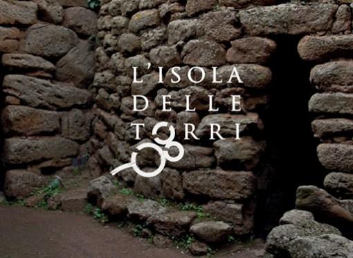 LOGO ISOLA DELLE TORRI