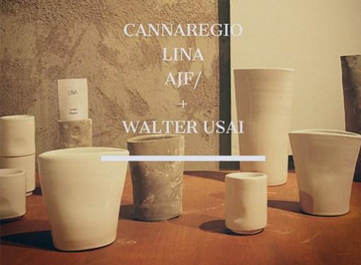 CANNAREGIO / LINA