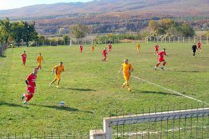 Barajul de promovare în liga a treia se stabileşte în februarie