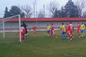 FC Panciu joacă la turneul zonal cu Rapid şi Farul Constanţa