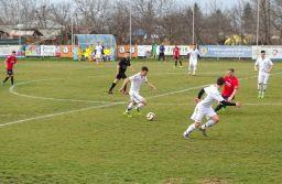 Vrancea – Brăila, la barajul de promovare în liga a treia