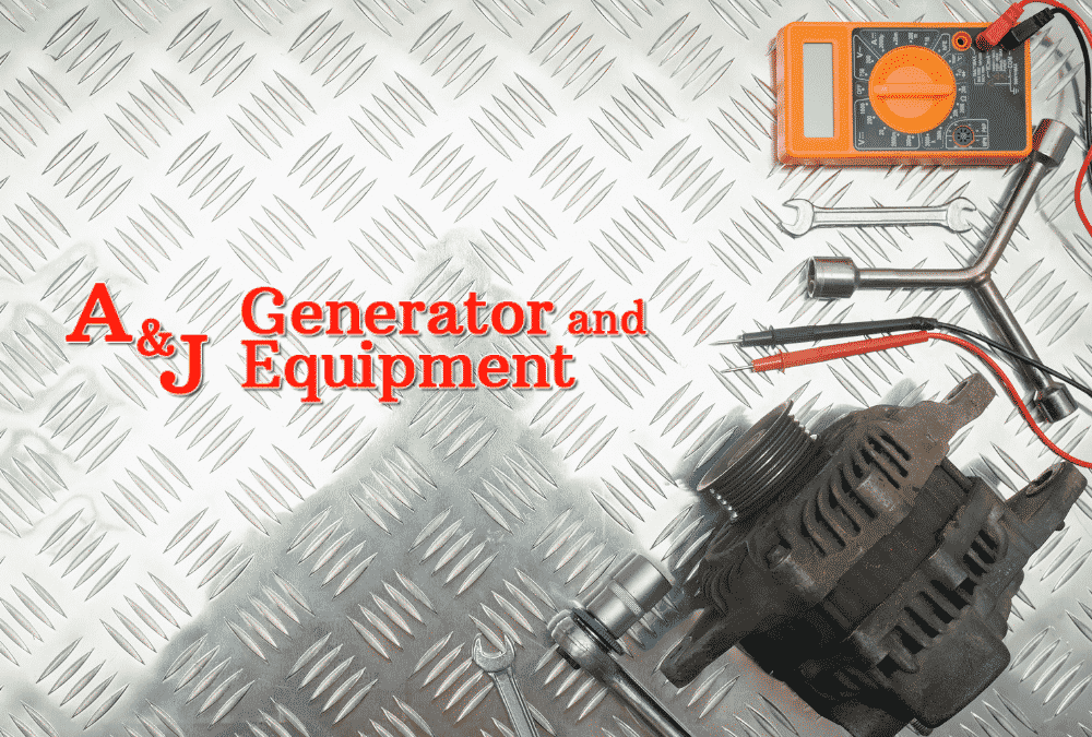 How Often do Generators Need to Be Serviced?