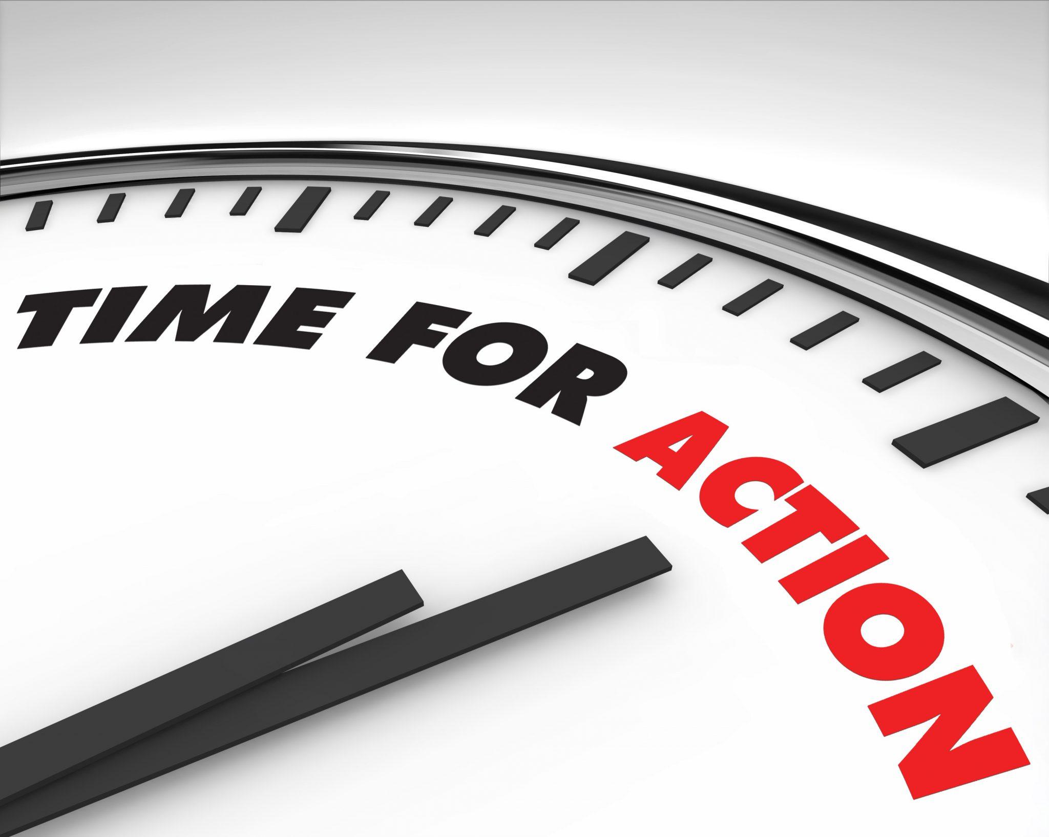 Get The Action Habit