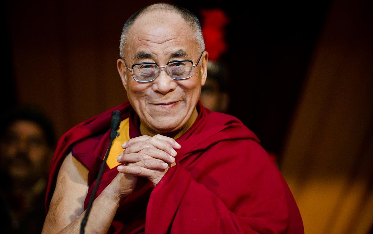 Watch the Dalai Lama break down the illusion behind prejudice