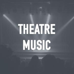 AJ Harbison Theatre Music