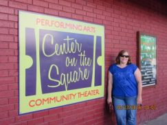 Fun at the Searcy Playhouse