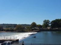 White River Dam Batesville, AR