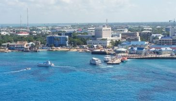 Georgetown, Grand Cayman, Cayman Islands