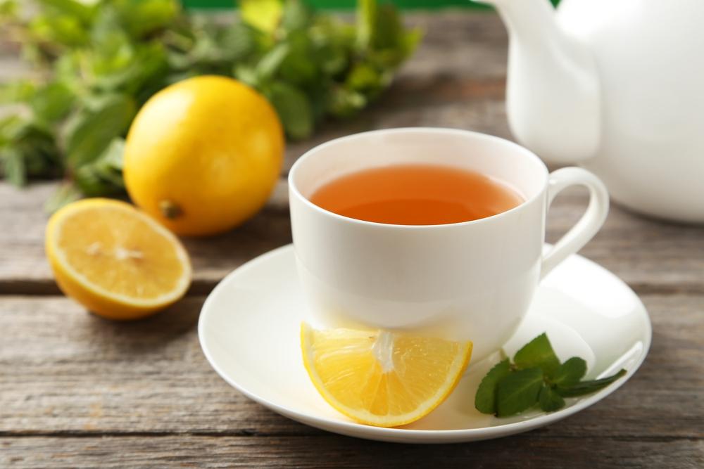 tea-lemon