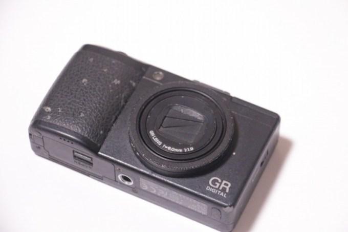GRデジタル3