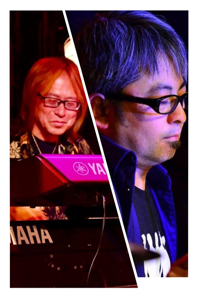 小学生以下は無料!4月21日(日)、アジトにて岩崎明オリジナル曲を中心に演奏します。