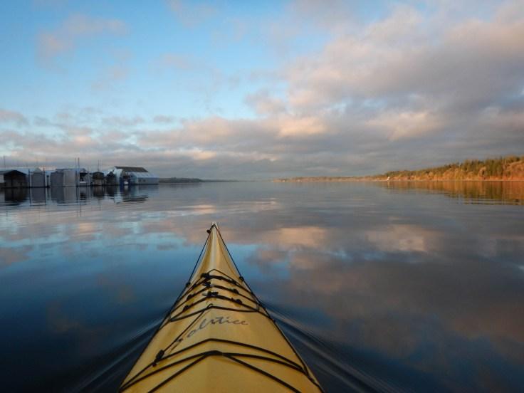 Budd Bay, Olympia WA by Allan J Jones Photography