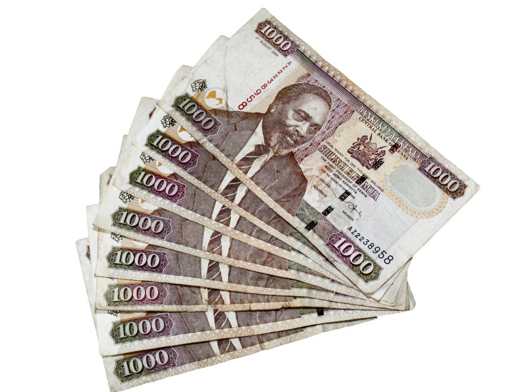 Currency Can I Use Us Dollars In Kenya