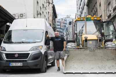 AutoPrevoznik Marko Janković beograd kontakt
