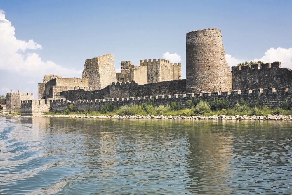 Izlet kraj Beograda – Smederevska tvrđava
