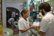 Farmacia Lcdo. José María Requena Sánchez