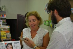 Farmacia Lcda. Mª Dolores Rodríguez Rodríguez