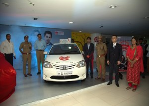 TDS Launch in Harsha Toyota_2