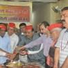 वैशाली नगर झूलेलाल मंदिर में ''छठी उत्सव'' धूमधाम से मनाया गया