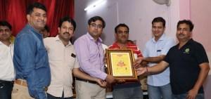 सामाजिक सेवा के साथ रोटरी खिलाड़ियों के बढ़ा रही है: जगमोहन हर्ष