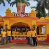 Maaza adds to the splendor of MysuruDasara with mangolicious moments for consumers