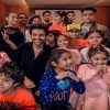 Kartik Aaryan Celebrates Childrens' Day In A Very Special Way