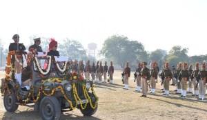 उत्तर पश्चिम रेलवे,अजमेर मंडल ने समारोह पूर्वक गणतंत्र दिवस मनाया