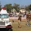 चिकित्सा एवं जन सम्पर्क मंत्री डॉ. रघु शर्मा ने फहराया राष्ट्रीय ध्वज