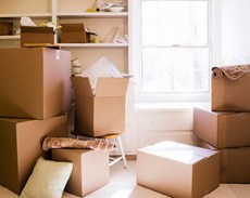 Local East Williston Moving & Storage Services From A & J Moving and Storage Inc. of Nassau County New York.