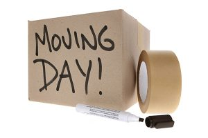 Local North Hills Moving & Storage Services From A & J Moving and Storage.