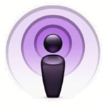 Look for the AJN podcast icon