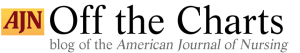 Off the Charts: Blog of the American Journal of Nursing