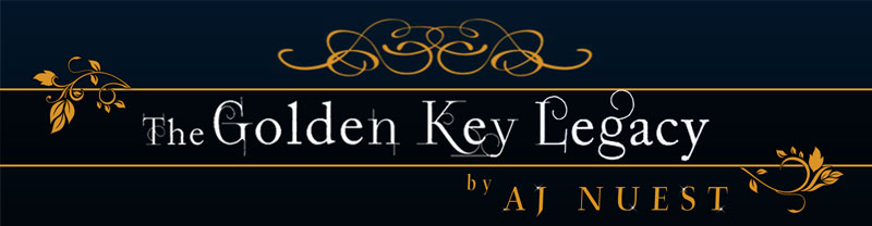 The Golden Key Legacy - Header