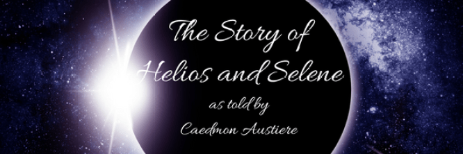 The Story of Helios and Selene