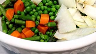 easy veggies