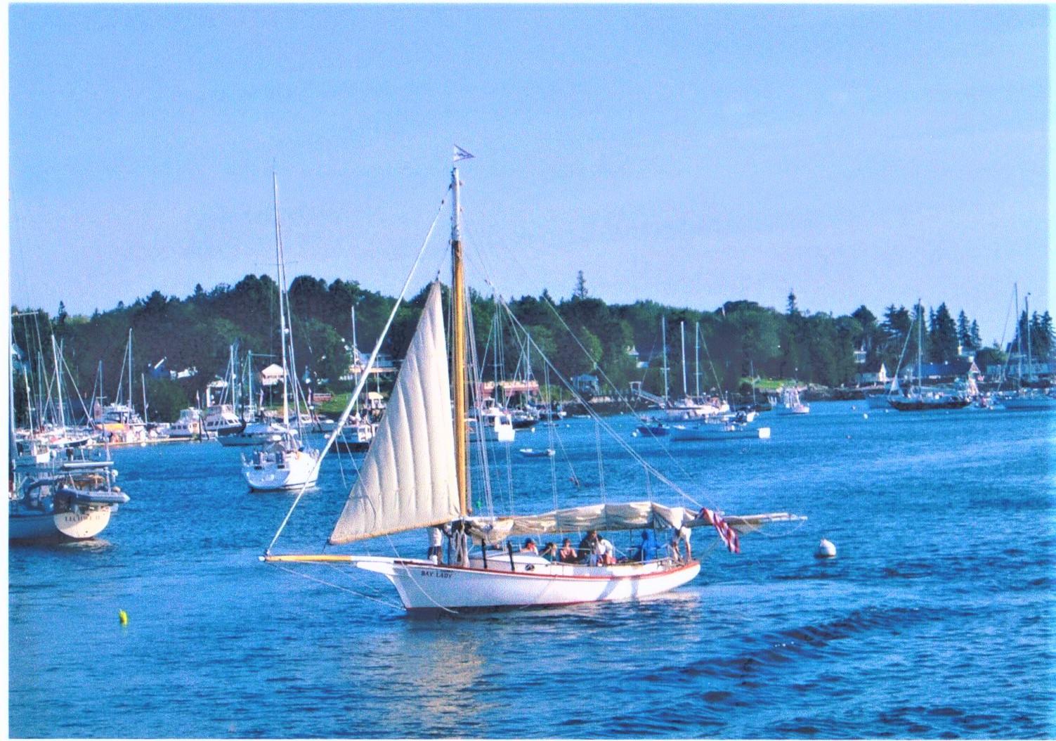 U.S. Travel: Damariscotta, Maine Is Your Ideal Summer Get-Away - A ...
