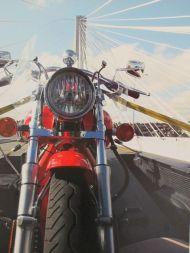 "Mark Boozer & Janet Enoch, ""Lovin the Ride"""