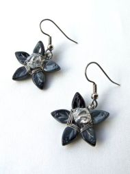 Grey Flowers (Sold)