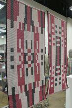 Weavings by Jolene Northup