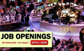 Al Jazeera Media Network Job Opportunities