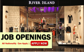 River Island Job Opportunities