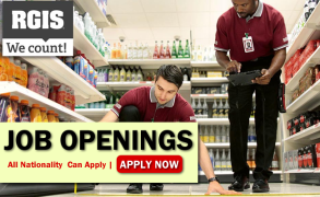 Rgis Inventory Specialists Job Opportunities