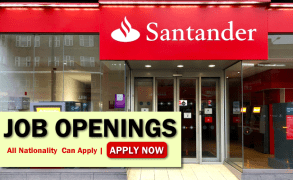 Santander Bank Job Opportunities