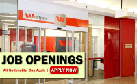 Westpac Job Opportunities