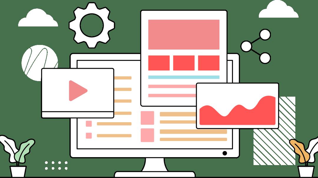 Ingin Jadi Blogger atau Web Developer? Pakai Cloud Hosting Indonesia dari RackH Saja