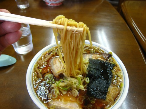 千葉県にはいくつのご当地ラーメンがあるのだろう